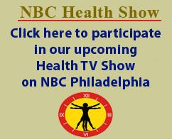 NBC Health Show